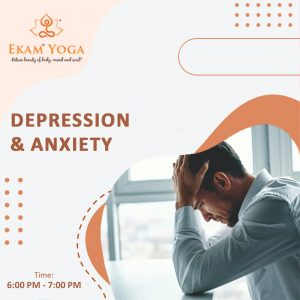 Depression and anxiety, depression, anxiety